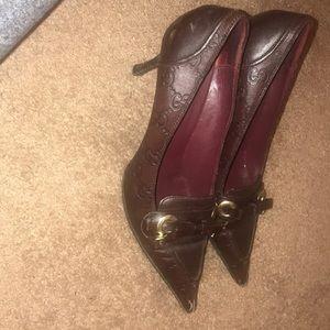 Women's Gucci shoes